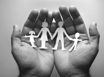 La famiglia tra recupero dei valori e quotidiana sopravvivenza